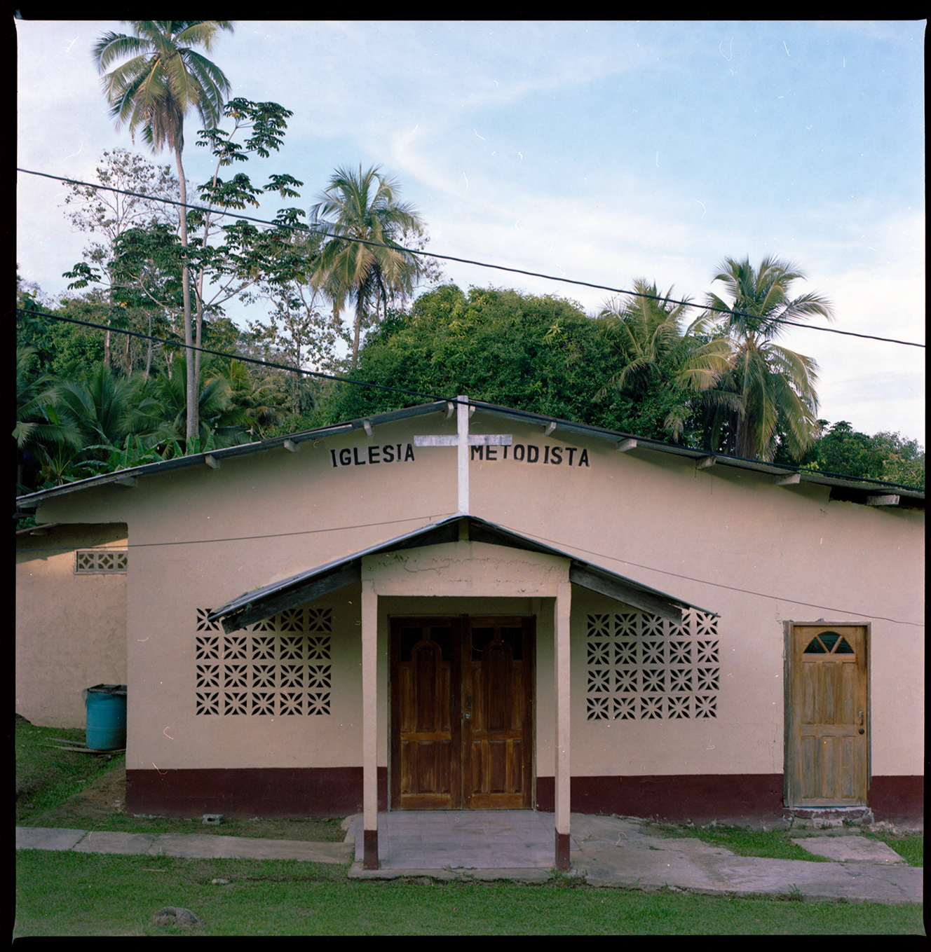 Church in Panama